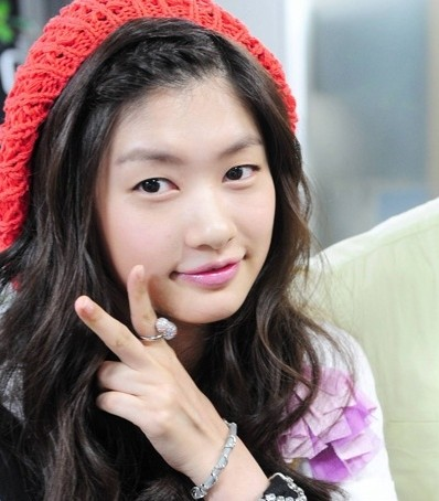 Foto Artis Korea on Foto Jung So Min Artis Korea