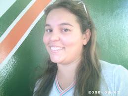 Tutora de música: Vanessa da Silva Paris