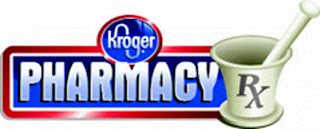 Kroger's Pharmacy commercial art