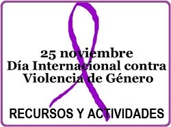 RECURSOS - VIOLENCIA DE GNERO