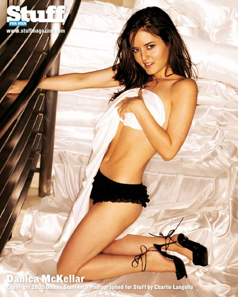 danica mckellar naked pictures from playboy