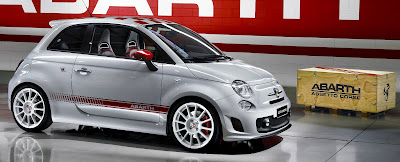 the us fiat 500 abarth how much horsepower try 170hp. Black Bedroom Furniture Sets. Home Design Ideas