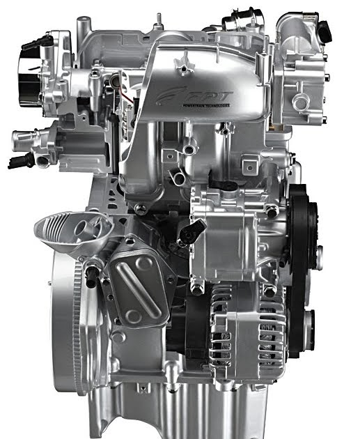 fiat 39 s revolutionary twin air engine makes its debut fiat 500 usa. Black Bedroom Furniture Sets. Home Design Ideas