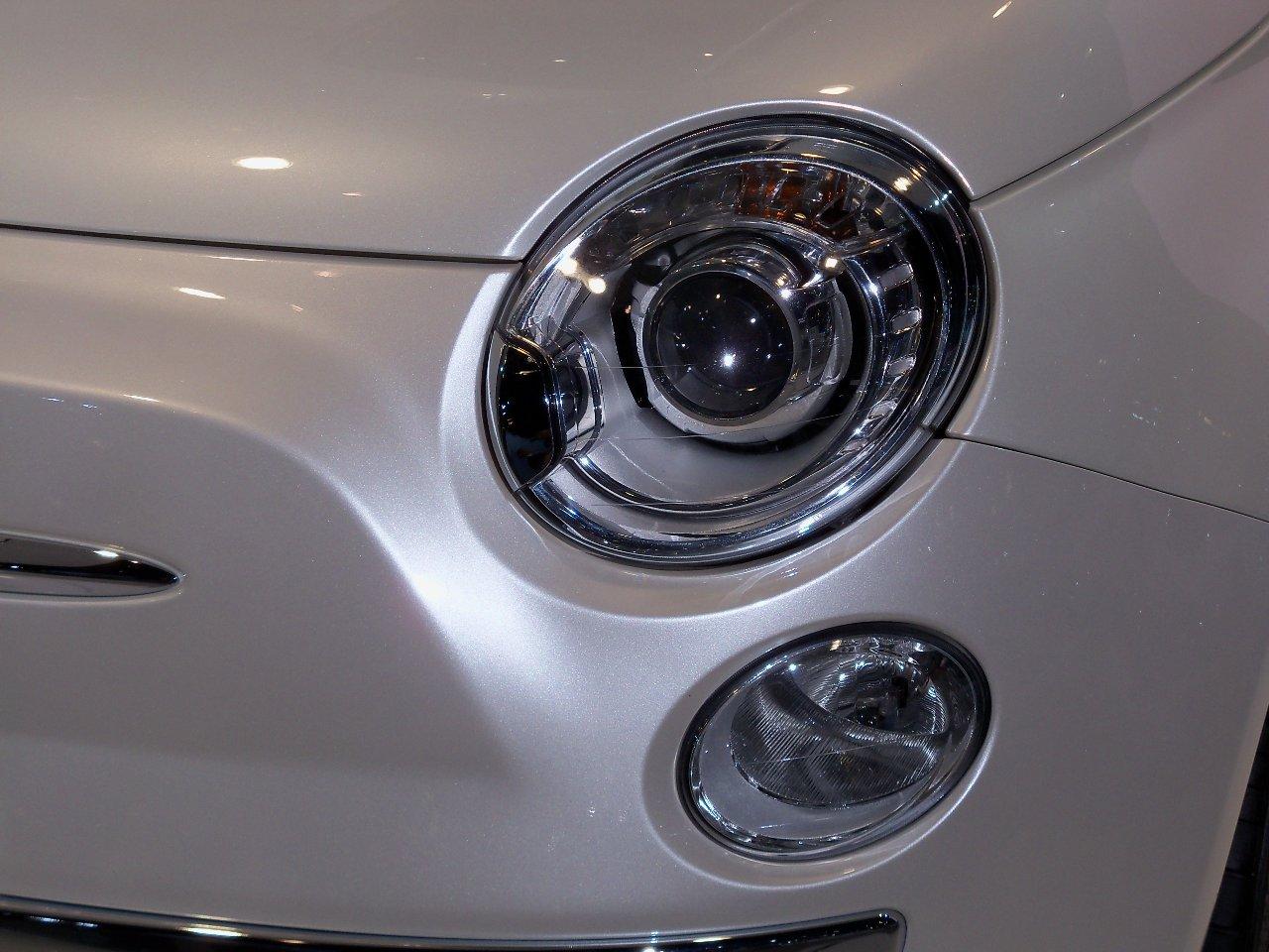 Lampadina Luci Diurne Fiat 500 : Fiat m y pagina fiat autopareri