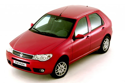 Fiat 500 USA: Details of Fiat's 2010-2014 Product plans