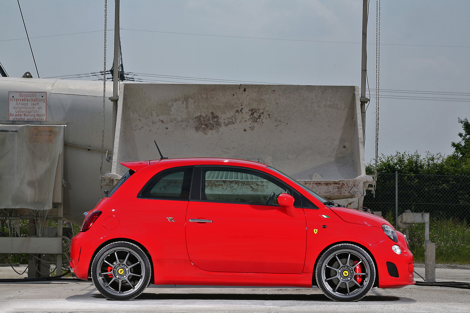 fiat 500 abarth 695 tributo ferrari 268hp homemadeturbo diy turbo forum. Black Bedroom Furniture Sets. Home Design Ideas