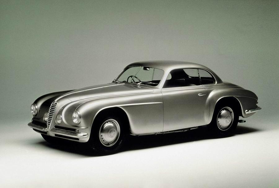 1946 Alfa Romeo 6C 2300 Villa DEste images