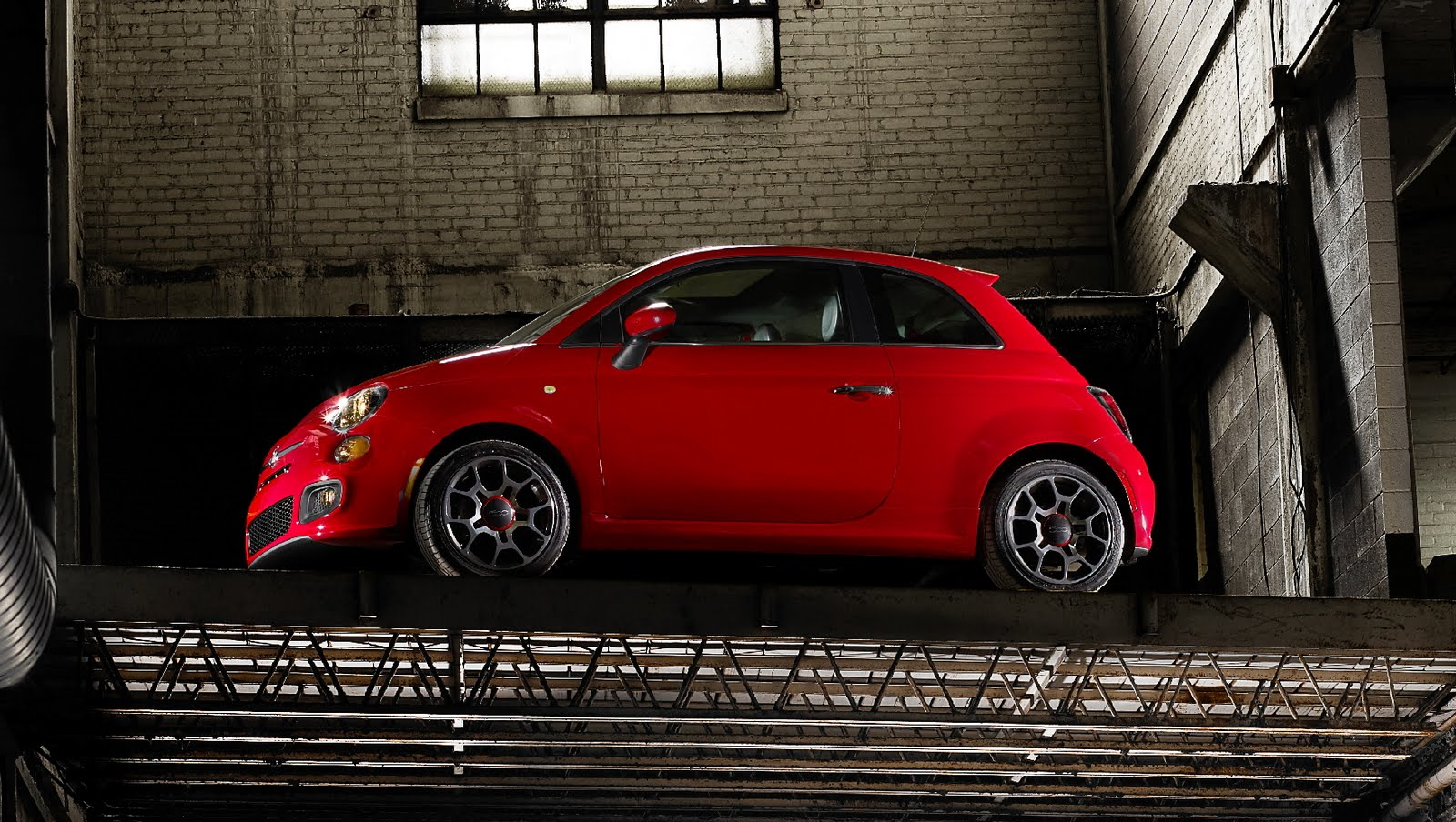 The 2012 fiat 500 improved and refined part 2