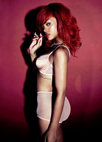 rihanna pictures gq. sexy nude GQ cover. Lydia