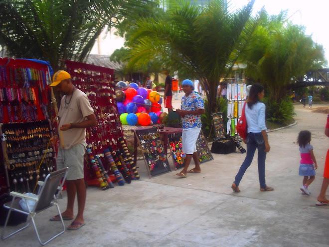 Praça Ver-o-Rio