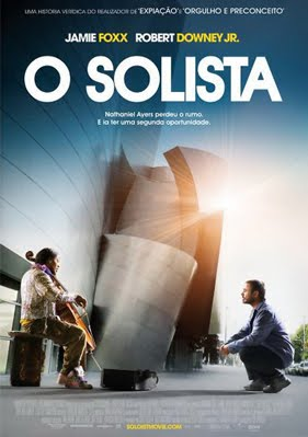 filmes Download   O Solista   DVDRip RMVB Dublado