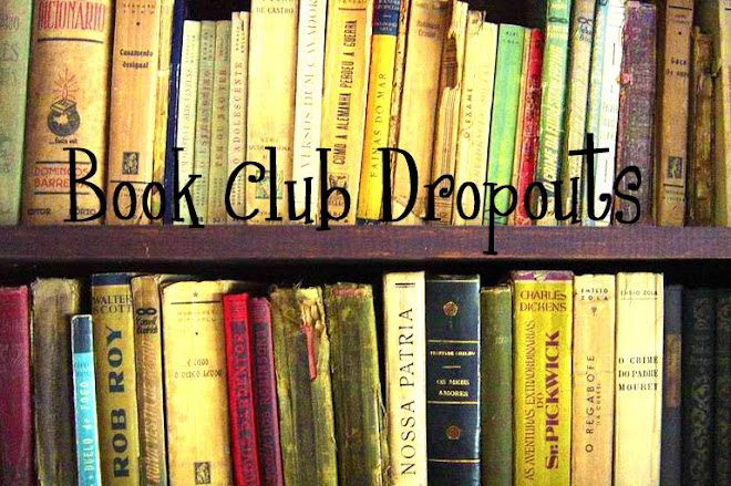 book club dropouts