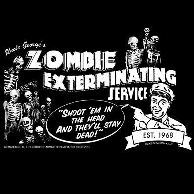 ZOMBIELOGIA by JoSeLito ZombieExterminatingService