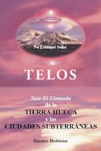 TELOS: Bienvenida desde la Tierra Hueca