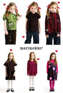 Marimekko Kids
