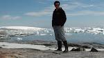Fotos de l'Antàrtida