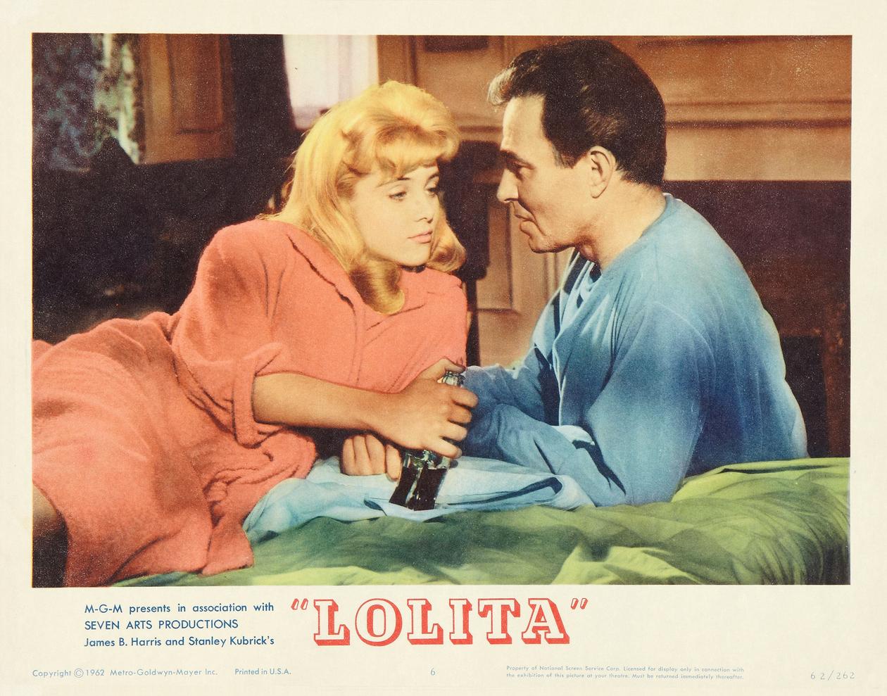 sex with lolita