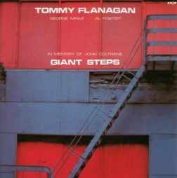 Tommy Flanagan's Giant Steps