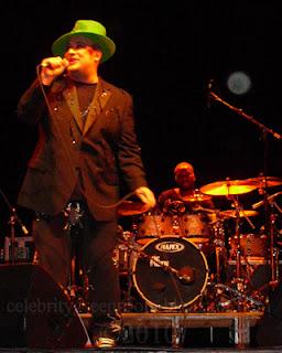 Boy George 2010