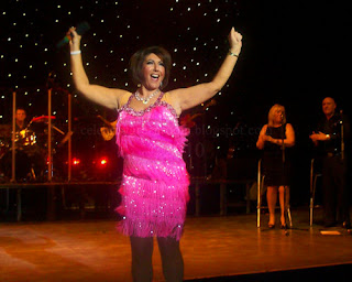 Jane McDonald Congress Theatre Eastbourne 2010
