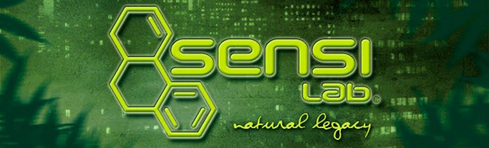 Sensi Lab clothing