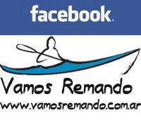Vamos Remando en Facebook