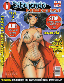 [Download]Mega Pack Aprendendo a desenhar Hentai 001