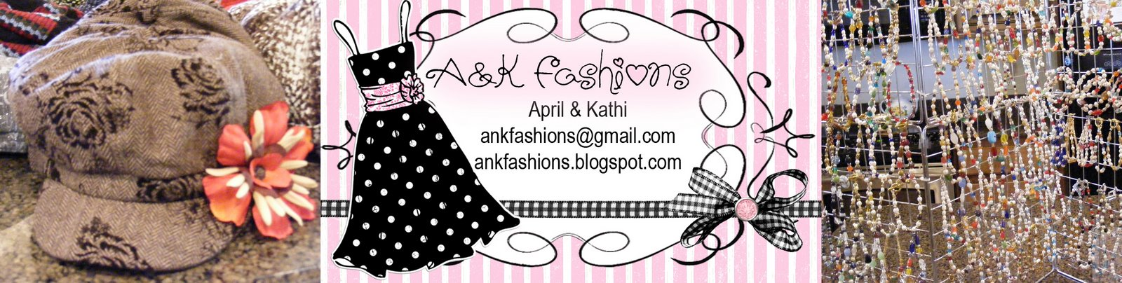 AnK Fashions