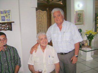 ALFONSO y CARLOS CARRASCAL CLARO
