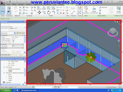 Revit y 3d max studio by venom_010