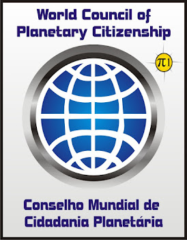 Membro do World Council of Planetary Citizenship – WCPC/CMCP