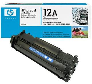 Printer model