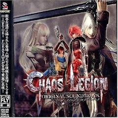 CHAOS LEGION (2003)