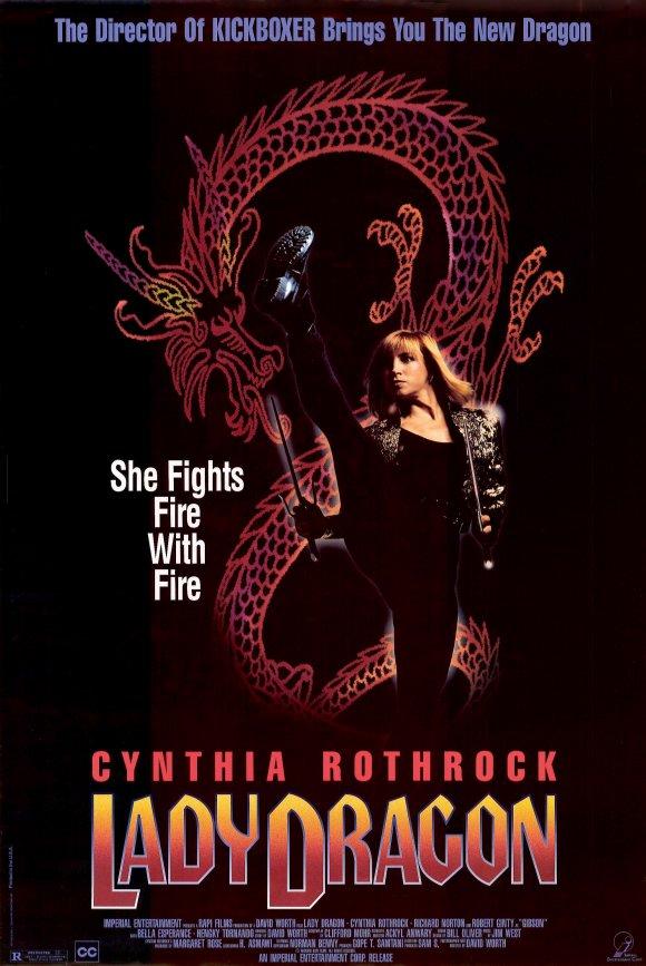 Movies In The Attic: Cynthia Ro...