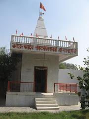 मंदिर निर्माण