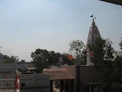 सावा शक्ति मंदिर