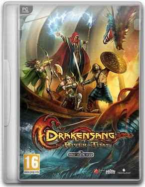 Drakensang: The River of Time PC (Completo) + Crack