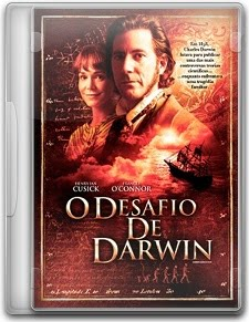 Capa O Desafio De Darwin   DVDRip   Dublado (Dual Áudio)