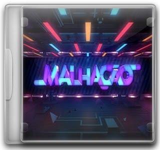Capa CD Malhação 2011 – Nacional (Trilha Sonora)