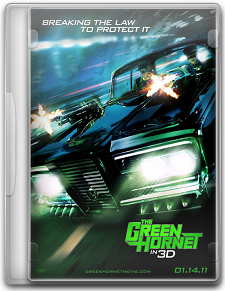Capa O Besouro Verde   DVDRip   Dublado (Dual Áudio)