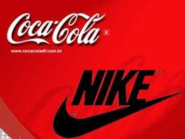 Nike e Coca-Cola são as mais lembradas da Copa!