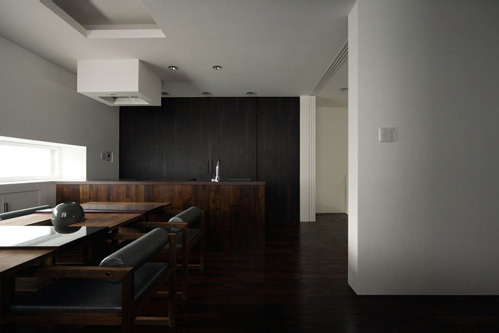 Architecture japanese minimalist architecture for modern for Japanese minimalist home decor
