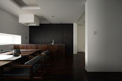 Architecture japanese minimalist architecture for modern for Minimalist white house by koichi kimura