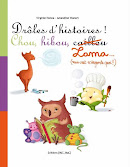 Drles d&#39;histoires, chou, hibou, lama, mais c&#39;est n&#39;importe quoi !