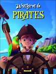 21 histoires de Pirates