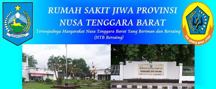 Rumah Sakit Jiwa Provinsi NTB