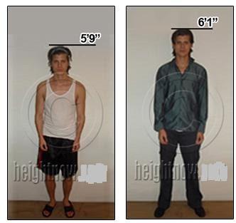 hints meninggikan badan secara alami