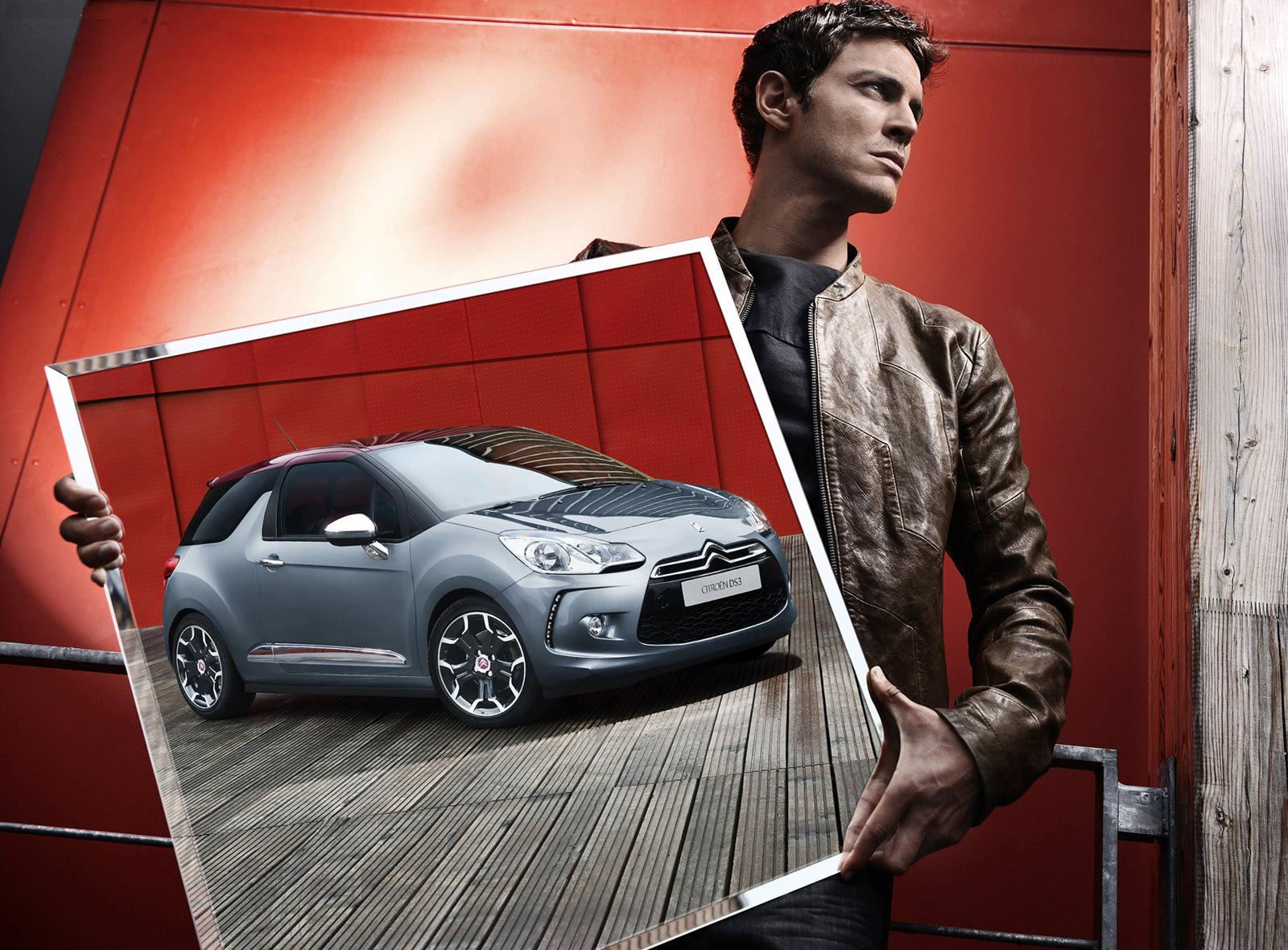Citroën will manufacture a