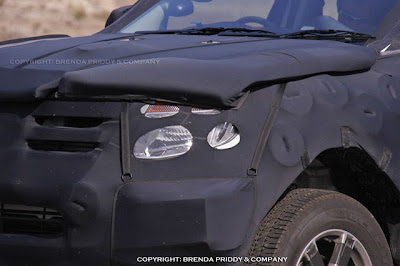 Ford Rangerแต่งสวยๆ