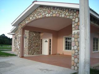 House, Peru, Honduras